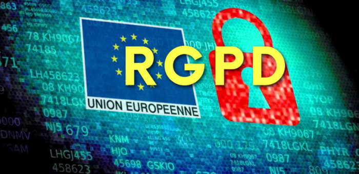 Le RGPD : explication en 6 points