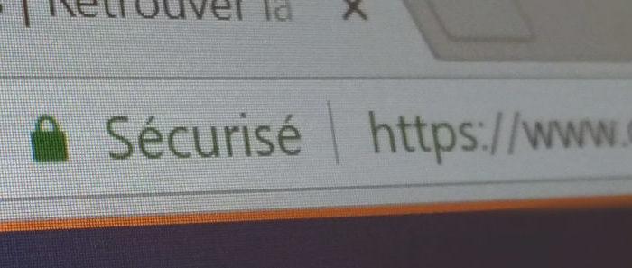 Valorisez votre site Web en le passant en HTTPS